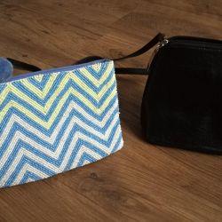 Новые клатчи/сумки