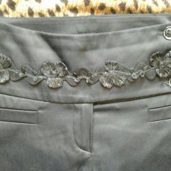 Pantolonlar yeni M.reason 42 p.