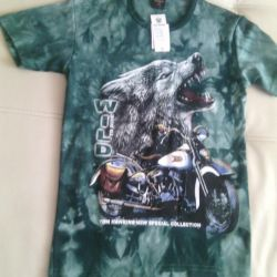I will sell a t-shirt r XL