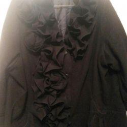 Пальто женское 68 раз.