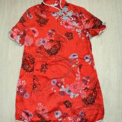 Tunic for pregnant women, 44-46