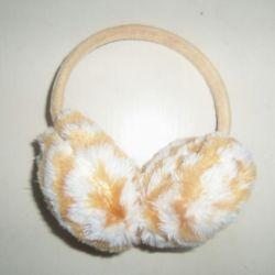 Kulaklıklar sıcak
