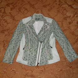 Jacket for women, 46 size, Germany