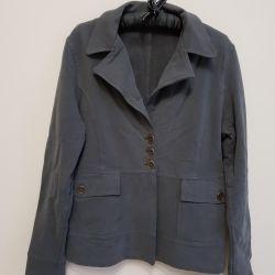 Blouse jacket
