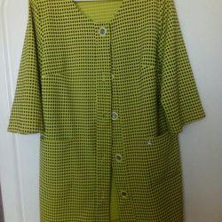 New cardigan (summer coat) 50size