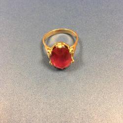 Inel de aur Aur 583 eșantion