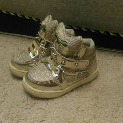Παπούτσια πάνινα παπούτσια 23 μέγεθος