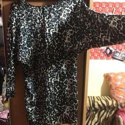 Φόρεμα ρόπαλο