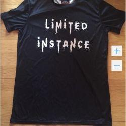 Μπλουζάκι που τρέχει