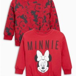 Double-sided sweatshirt Disney