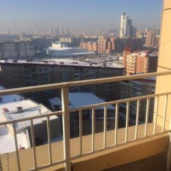 Apartment, 5 and more rooms, 240 m²