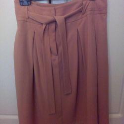 New designer skirt, size 50
