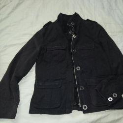 Women's jacket p. 44-46