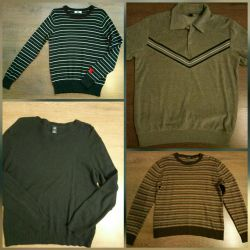 Men's clothing package 44 р-р
