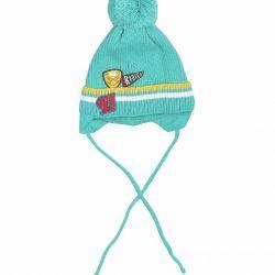 Baby hat new