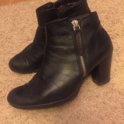 Sonbahar ayakkabısı Tamaris