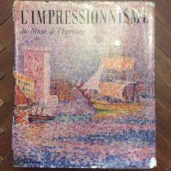 Cartea impresionismului