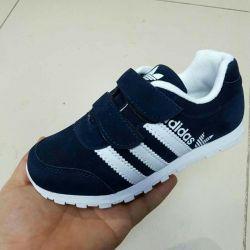 Spor ayakkabı yeni