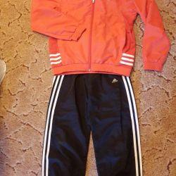 Adidas Sports Suit