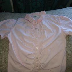 👚 School shirt