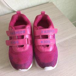 spor ayakkabısı 30