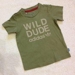 Tişört adidas