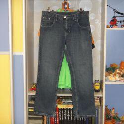 Jeans X-Togs (yaklaşık olarak 32 W32) yeni Almanya