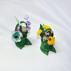 Καλάθι για δώρο Πάσχα σε συγγενείς και φίλους