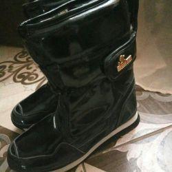Αδιάβροχη μπότες πάπιας ruber