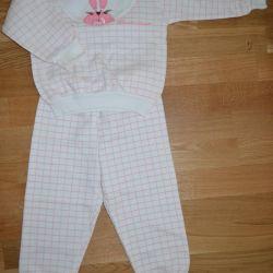 Pajamas p.80-86