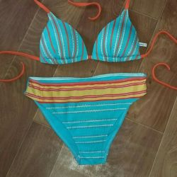 Verano swimsuit in the new condition