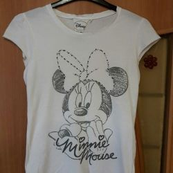 Min🐾 L. Minnie ile T-shirt