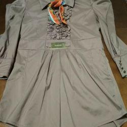Turkish blouse-tunic