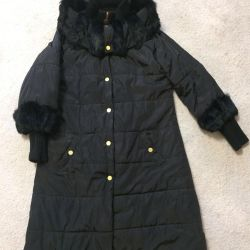 Butter Fly Coat