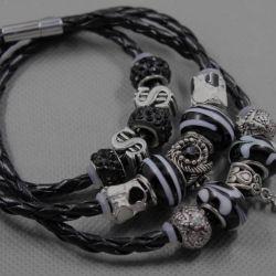 Pandora Style Bracelet 1571