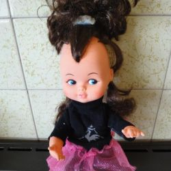 doll punk ussr