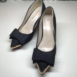 Stylish shoes 34р New