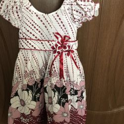 New dress for girls 2 years