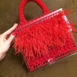 Chic Hand made bag