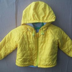 jacket for spring, autumn