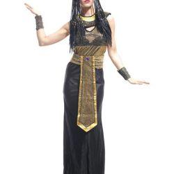 Kleopatra kostümü (kiralık)