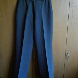 Trousers # 19 for women, used, p.52