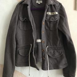 Куртка-жакет Ralph Lauren (оригинал)