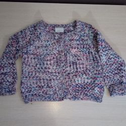 Children's blouse