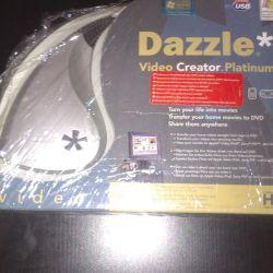 Видеоконвертер DVD изображения