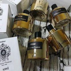 Perfume elite TIZIANA TERENZI tester
