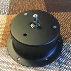 Мотор моторчик для зеркальных шаров любого размера
