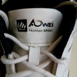 sneakers AOWEI, 46 size.