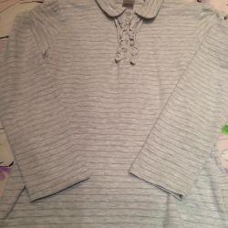 Cămașă tricotată sela