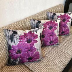 New pillows 🌸🌸🌸